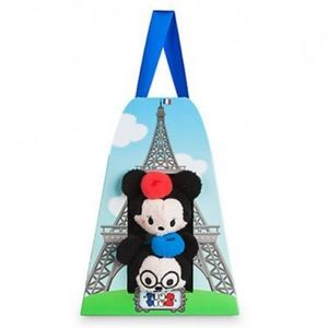 🆕 TsumTsum Paris Set - New in Box